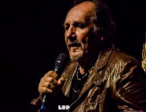 Andrea Mingardi: 60 anni di più che onorata carriera