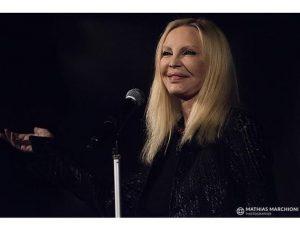 Patty Pravo incide una canzone inedita di Franco Califano