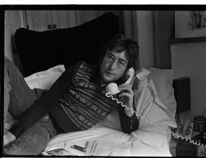 L'assassino di John Lennon Mark Chapman: 'Mi vergogno di più ogni anno che passa'