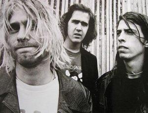 Cobain mi ha insegnato il valore della vita'