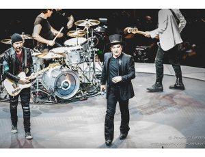 Gli U2 chiudono il tour a Berlino, potrebbe essere l'ultimo?