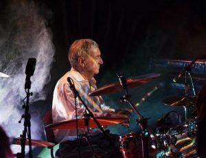 Nick Mason su una reunion dei Pink Floyd: 'Vivo nella speranza, è sciocco litigare ancora alla nostra età'