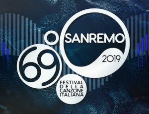 Sanremo 2019, la scenografia del Festival