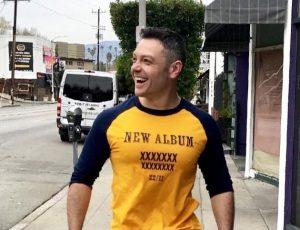 Tiziano Ferro annuncia la data di uscita del nuovo album