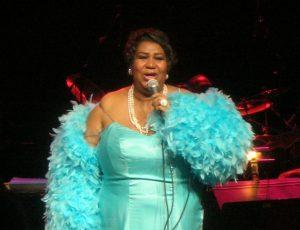 Aretha Franklin, la Regina del soul che merita molto 'respect'