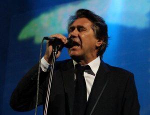 Bryan Ferry: unica data italiana ad aprile