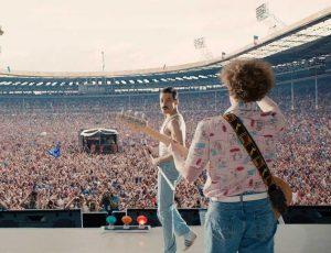 'Bohemian Rhapsody' verso un miliardo di dollari d'incassi a livello mondiale