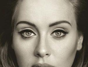 Adele ha appena annunciato il titolo del suo nuovo album?