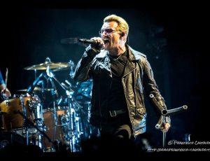 Bono: oggi è il suo compleanno.