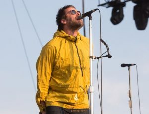 Chi vuol essere Liam Gallagher (in un film)? In UK aperti i cast