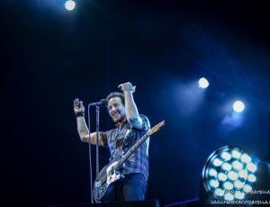 Pearl Jam in studio per il nuovo album