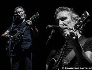Roger Waters, il compleanno di un musicista fuori dall'ordinario