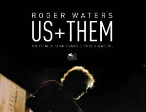 Roger Waters da stasera 'Us + Them' al cinema