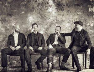 Coldplay, un concerto al Museo di storia naturale di Londra