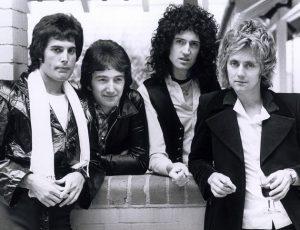 Queen-mania, la band finirà sui francobolli britannici
