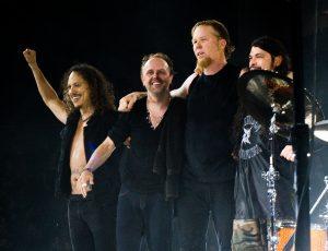 Coronavirus: Metallica, donazione di 350 mila dollari