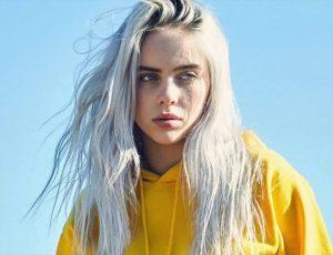 Billie Eilish e il lockdown da Covid-19: 'Mi piace stare da sola'