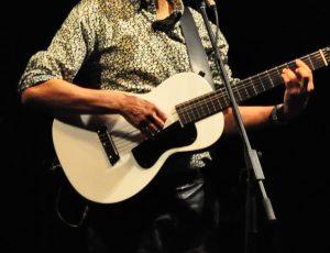 Feliz aniversário, Caetano Veloso!