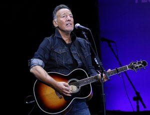 "Bruce Springsteen: ""Niente tour fino al 2022"""