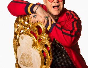 """Your Song"" di Elton John compie cinquant'anni"