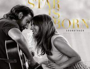 """""""A star is born"""": Lady Gaga e Bradley Cooper debuttano al primo posto su Billboard"""