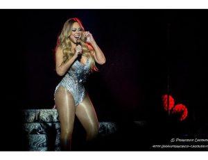 """Mariah Carey: il nuovo album è """"Caution"""" ed esce a novembre"""