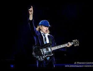 AC/DC, c'è la conferma: 'Sono in studio a fare qualcosa'