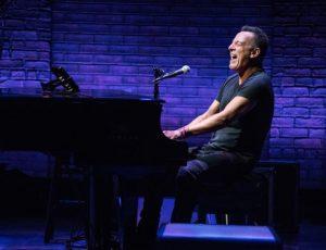 """Bruce Springsteen: la """"canzone di Harry Potter"""" verrà pubblicata per un altro film"""