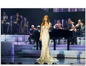 """Céline Dion: il nuovo album è """"Courage"""""""